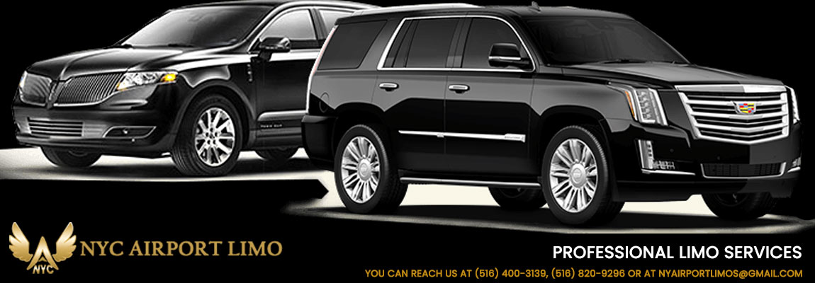 Connecticut NYC Airport Limo Services